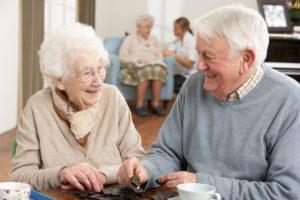 Тихие беседы пансионат для пожилых отзывы