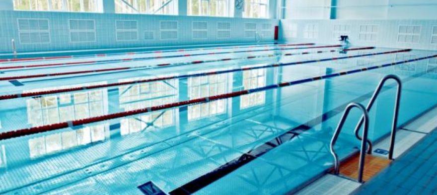 Этапы получения справки в бассейн