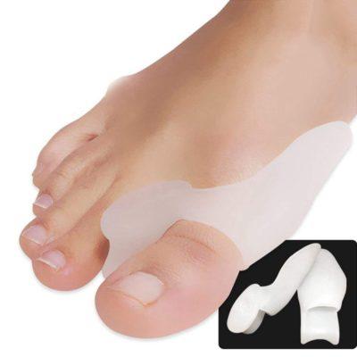 корректор пальцев ног