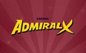 Admiral X казино