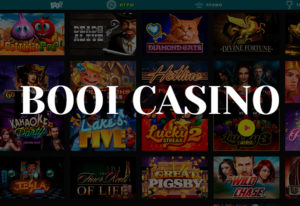Booi Casino